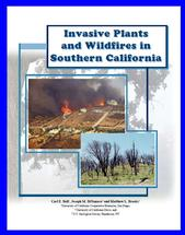 One of many UC publications on wildfire resistence.
