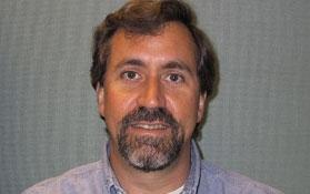 Ron Tjeerdema