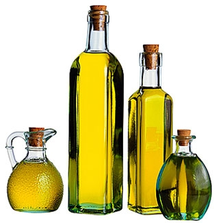 The fed government has lax olive oil standards.
