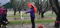 Helen Dahlke for ANR News Blog Blog