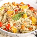 UCCE in Humboldt County is encouraging people of all ages to enter its Great Quinoa Recipe Contest. (Photo: Pixabay)