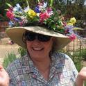 Yvonne Savio, UC Cooperative Extension Master Gardener