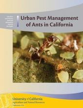 A new publication that details urban ant control.