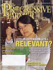 Progressive Farmer magazine, March 2011 issue.