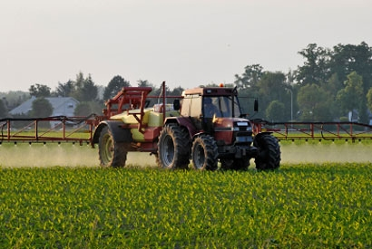 Organophosphate pesticides are approved for use in agriculture. Increasing evidence suggests that prenatal exposure to pesticides may have health impacts in later years.