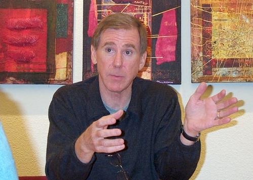 Dan Sumner