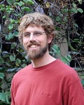 UCCE weed specialist Brad Hanson.