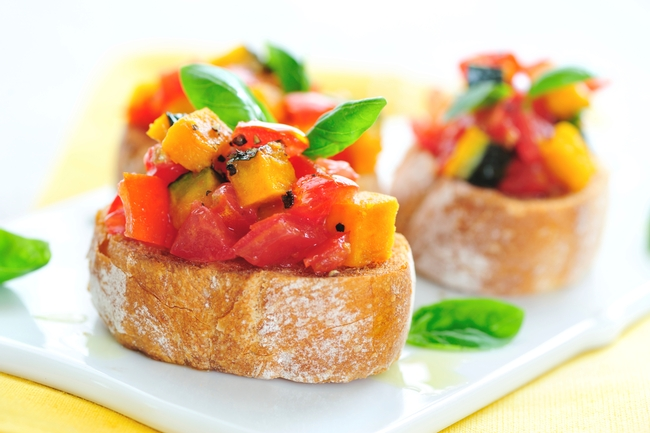 Grocery store tomatoes are improving in flavor, UC scientist says.