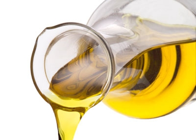 Currently, less than 2 percent of the olive oil consumed in the United States is produced here.