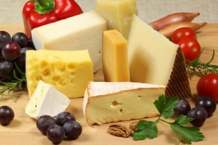 Artisan cheese makers expect double-digit growth in the coming years.