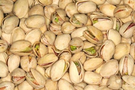The California Farm Bureau Federation told Capital Press the 2011 pistachio crop