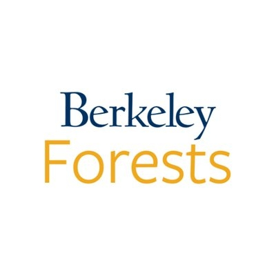 Logotype of Berkeley Forests