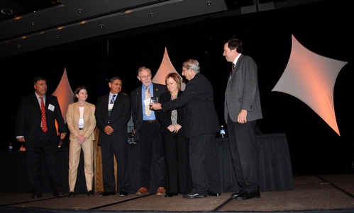 ESA IPM Team Award