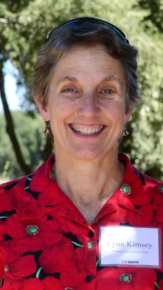 Lynn Kimsey