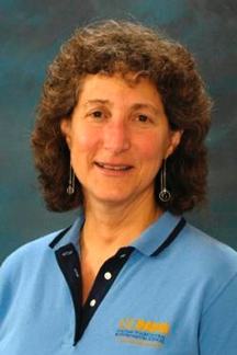 Diane Ullman, principal investigator