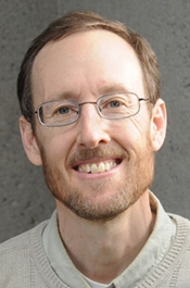 Jay Rosenheim, director