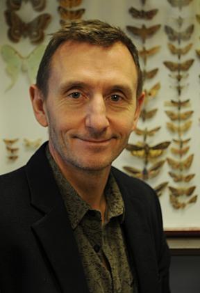 David Goulson