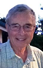 Former UC Davis Chancellor Ted Hullar