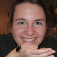 Rachel Graham (Photo from the Frank Zalom lab website)