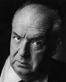 Vladimir Nabokov (Courtesy of Wikipedia)