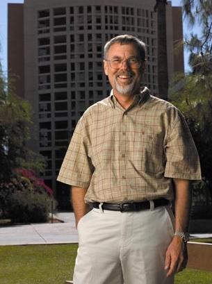 Robert E. Page Jr.