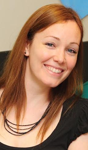 Danielle Wishon