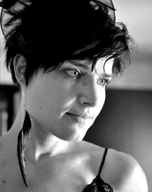 Megan Hutchison, artist
