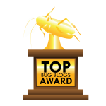 Best Bug Blog Award