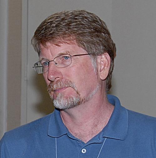 Jeff Pettis