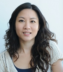 Molecular geneticist Joanna Chiu