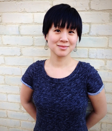 Stephanie Hsia