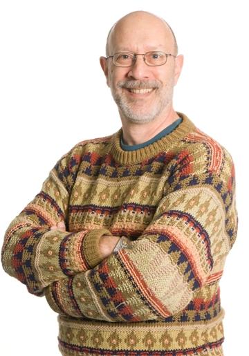 Entomologist and author Mark Winston