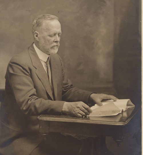 Charles W. Woodworth