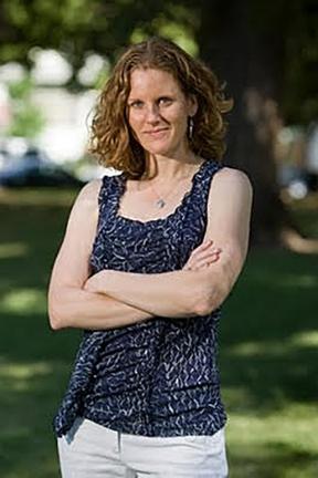 Sarah Strand