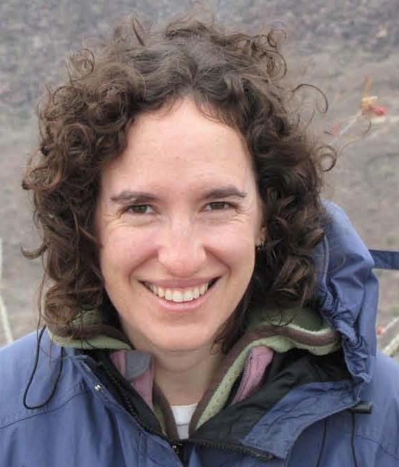 Professor Jennifer Thaler