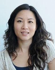 Molecular geneticist Joanna Chiu (Photo by Kathy Keatley Garvey)