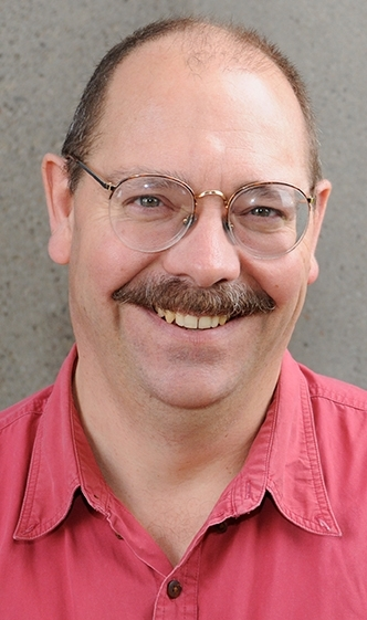 Chemical ecologist Steve Seybold
