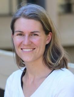 Rachel Vannette, co-coordinator