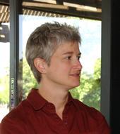 Shirley Luckhart