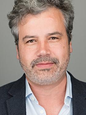 Alvaro Acosta Serrano