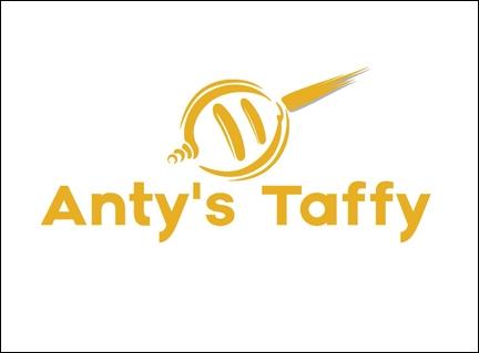 UC Davis student Alice Kuang's Anty Taffy.