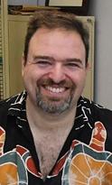 Geoffrey Attardo, seminar coordinator