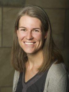 Rachel Vannette, Hellman Fellow