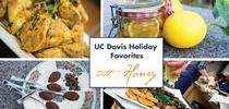 Sweet! The UC Davis Honey and Pollination Center is selling honey and offering free recipes. for Bug Squad Blog