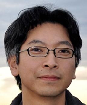 Takato Imazumi