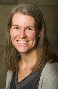 Rachel Vannette, assistant professor