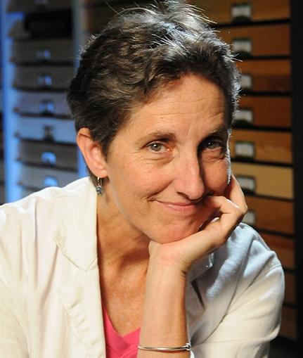 Lynn Kimsey, recipient of C. W. Woodworth Award (Photo by Kathy Keatley Garvey)