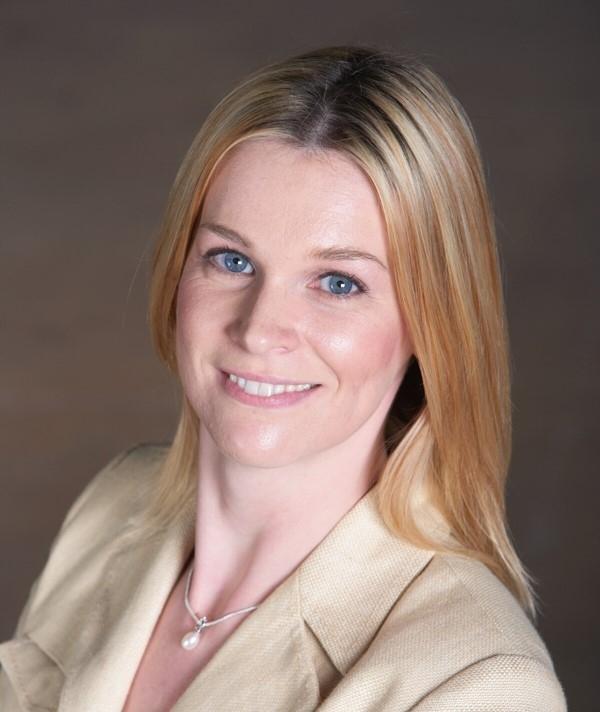 Kate Broderick, vaccine expert