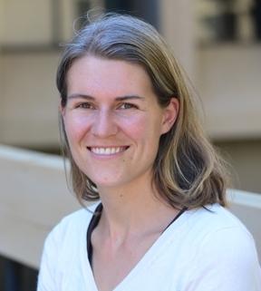 Community ecologist Rachel Vannette, assistant professor