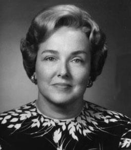 Biologist Kathleen Green